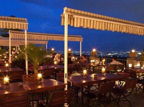 The Valley Resort Hotel, Hotel Bintang 4 Dengan Fasilitas Terbaik di Dago Bandung