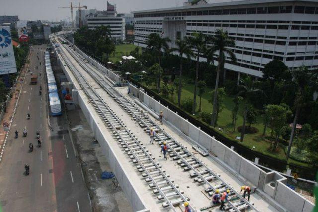 Sinarmas Minat Garap MRT
